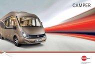 Catalogo camper ITA 2013 - Buerstner.com
