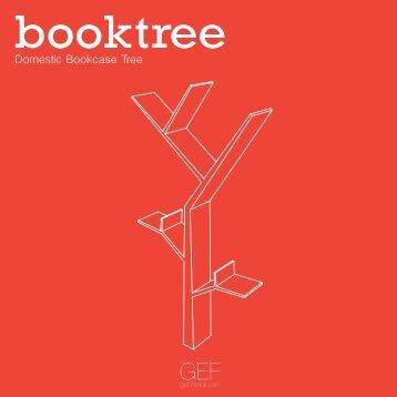 Domestic Bookcase Tree