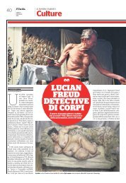 Pages from L.Unita.23.07.11.lucian freud - Michele Sabatino