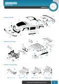 C A T A L O G O parti di ricambio - Porsche OldTimer Service - Page 5