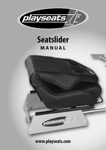 Seatslider - Playseat America