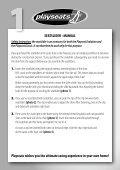 Seatslider - Playseat America - Page 4