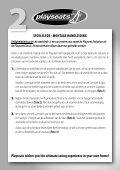 Seatslider - Playseat America - Page 5