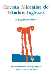 English and Galician in the Middle Ages - Publicaciones ...
