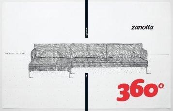 Complementi d'arredo Furnishing accessories - Studio Italia