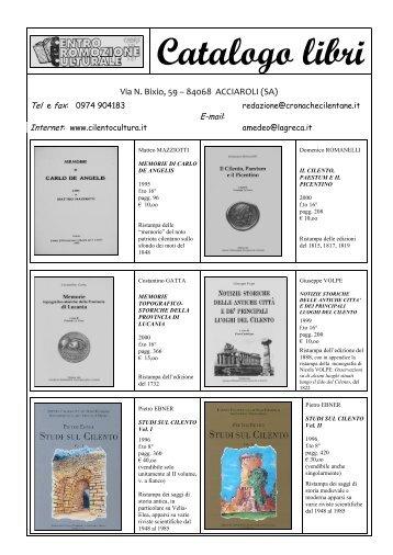 catalogo 2012 4a parte pdf libri antichi cavallero