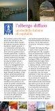 albergo diffuso di campagna - Associazione Nazionale Alberghi Diffusi - Page 6
