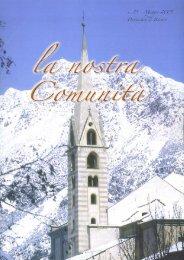 Componenti Consiglio Pastorale Parrocchiale - Diocesi di Como
