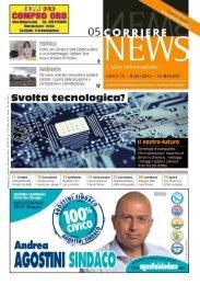News 5-2012_int.pdf - Corrierenews.it