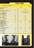 SMYKEM ŘÍZENÉ NAKLADAČE SÉRIE 200 - Agrotec - Page 7