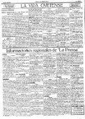 La Prensa 19240210 - Historia del Ajedrez Asturiano - Page 2