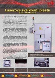 Laserová stanice AWW.pdf - MediCom