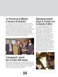 Ottobre 2008 - Provincia di Milano - Page 6