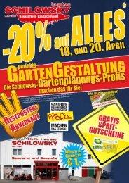 Folder -20% Tage (pdf, 1,5MB) - Schilowsky