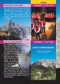 V EDIZIONE - Rifugio Campogrosso - Page 6
