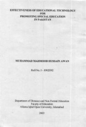 MUIIAMMAI} MAEMOOD HUSSAiN AWAN RollNo.l-8902092