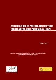 Protocolo Pruebas Diagnósticas - Sermesa