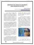 Número 38. Enero-febrero 2013 - Ministerio de Agricultura y ... - Page 2