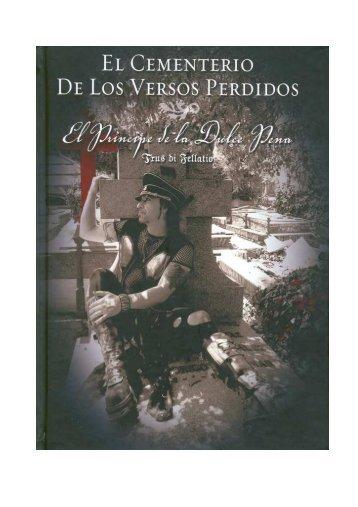 Txus Di Fellatio - El Cementerio de los Versos ... - Llorando Versos