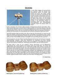 Die Irminsul - Alke GmbH Spirituelle Kunst & Magie und Kyborg Institut