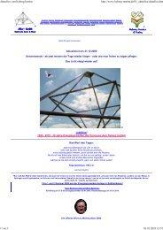 Aktuelles 21.12.09.pdf - Alke GmbH Spirituelle Kunst & Magie und ...