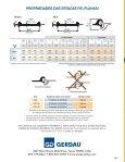 ESTACAS-PRANCHA GERDAU - Sheet-Piling.com - Page 4
