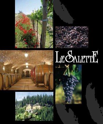 copertina da scegliere tra le proposte - Azienda Agricola La Salette