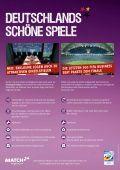 FIFA FrAuen-WeltmeIsterschAFt DeutschlAnD 2011™ - Page 2
