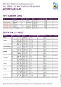 FIFA FrAuen-WeltmeIsterschAFt DeutschlAnD 2011™ - Page 3