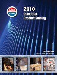 MSI-PRO Product Catalog - Digital Marketing Services