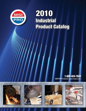 MSI-PRO Product Catalog - Digital Marketing Services