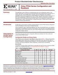 Virtex-7 FPGA VC707 Evaluation Kit Product Brief - Xilinx