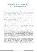 Prevención y reducción de la Apatridia. Convención para ... - Acnur - Page 3
