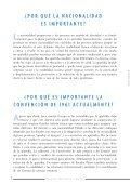 Prevención y reducción de la Apatridia. Convención para ... - Acnur - Page 4