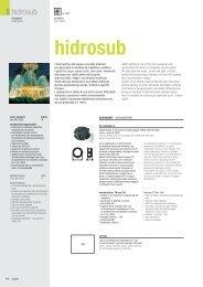 Catalogo PDF - Castaldi