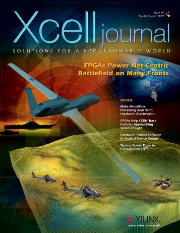 Xcell Journal Issue 69 - Xilinx