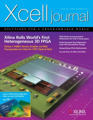 Issue 80 - Xilinx