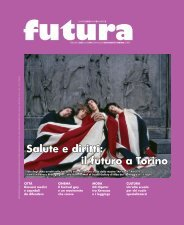 16 Aprile 2012 - Anno 8 - Università degli Studi di Torino