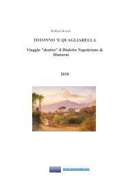 TATONNO E QUAGLIARELLA BRACALE.pub - Vesuvioweb