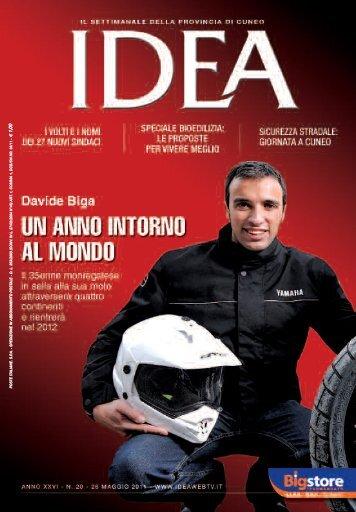 di Cuneo - Rivista IDEA