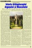Sfântul Andrei Apostolul Românilor - Argesul Ortodox - Page 7