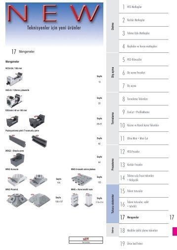 WNT Katalog 2013 - 17 Mengeneler