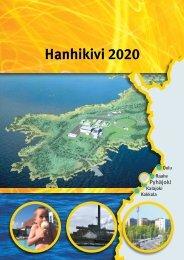 hanhikivi 2020 strategia - Fennovoima