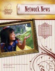 Network News - Adoption Network Law Center