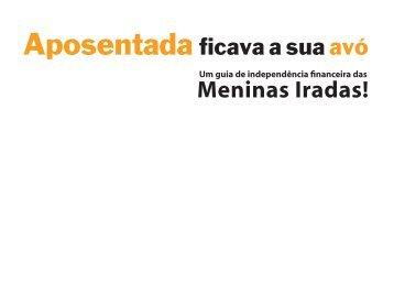 Meninas Iradas! - Editora Saraiva