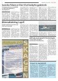 Østersøen er på vej til bedring - Danmarks fiskehandlere - Page 6