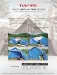 Inflatable Shelter Systems - Page 2