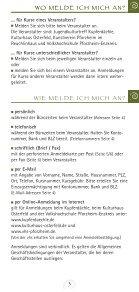 September '11 - Januar '12 - Kunstverein Pforzheim im ... - Page 3