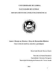 universidade de lisboa faculdade de letras - Repositório da ...