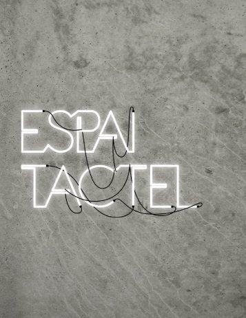 Untitled - Espai Tactel